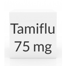 Tamiflu 75mg Capules - Pack of 10 Capsules