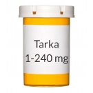 Tarka 1-240mg Tablets