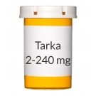 Tarka 2-240mg Tablets