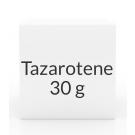 Tazarotene 0.1% Cream- 30g