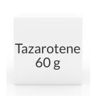Tazarotene 0.1% Cream- 60g (Greenstone)