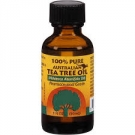 Humco 100% Pure Australian Tea Tree Oil- 1oz