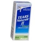 Tears Naturale II Lubricant Eye Drops 30 ml