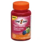 One A Day® VitaCraves® Teen For Her Gummies- 60ct