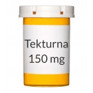 Tekturna 150mg Tablets