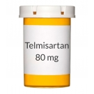 Telmisartan 80mg Tablets