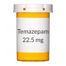 Temazepam (Generic Restoril) 22.5mg Capsules