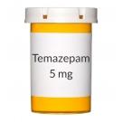 Temazepam 7.5 mg Capsules