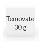 Temovate 0.05% Ointment  - 30g Tube