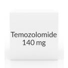 Temozolomide 140mg Capsules