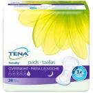 Tena Serenity Overnight Pads for Women - 28ct