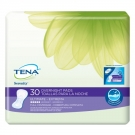 Tena Serenity Discreet Bladder Protection, Overnight- 3 bags of 30
