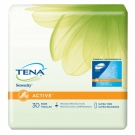 Tena Serenity Ultra Thins Absorbency Pads, Light- 6 bags of 30