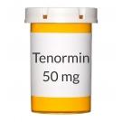 Tenormin 50mg Tablets