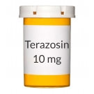 Terazosin 10mg Capsules