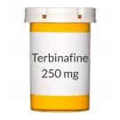 Terbinafine 250 mg Tablets (Generic Lamisil)