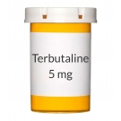 Terbutaline 5 mg Tablets