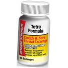 Tetra Throat Lozenges Reese