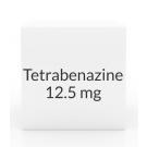 Tetrabenazine 12.5mg Tablets