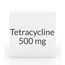 Tetracycline 500mg Capsules