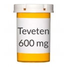 Teveten 600mg Tablets
