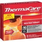 ThermaCare HeatWraps for Neck, Shoulder & Wrist - 3ct
