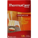 ThermaCare Air-Activated Heatwraps, Back & Hip Large/Extra Large - 2ct
