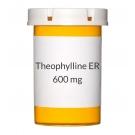 Theophylline ER 600mg Tablets