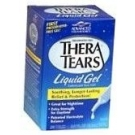 Thera Tears Eye Liquid Gel .57oz Single Dose - 28