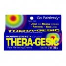 Thera-Gesic Cream -  3oz