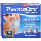 ThermaCare Cold Wrap Muscle Therapy