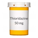 Thioridazine 50mg Tablets