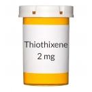 Thiothixene 2 mg Capsules