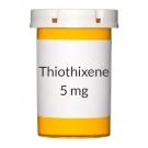 Thiothixene 5 mg Capsules