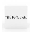 Tilia Fe Tablets - 28 Tablet Pack