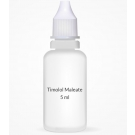 Timolol Maleate 0.25% Opthalmic Solution (5ml Bottle)