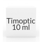 Timoptic (Timolol Maleate) 0.5% Opthalmic Solution- 10ml