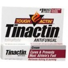 Tinactin Athletes Foot Cream 15gm