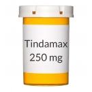 Tindamax 250mg Tablets
