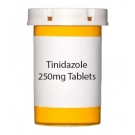 Tinidazole 250mg Tablets