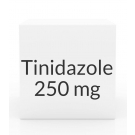 Tinidazole 250mg Tablets