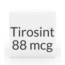 Tirosint 88mcg Cap 30ct Blister Pack