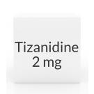 Tizanidine 2mg Capsules