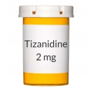 Tizanidine 2mg Tablets