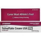 Tolnaftate 1% Cream 1oz