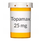 Topamax 25mg Tablets