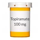 Topiramate 100mg Tablets (Generic Topamax)