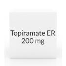 Topiramate ER 200mg Capsules