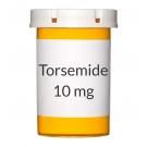 Torsemide 10mg Tablets (Generic Demadex)