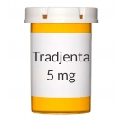 Tradjenta 5mg Tablets